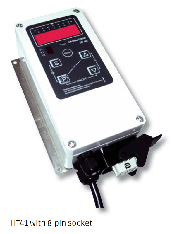 Controller Limiter Combination Ht 41 42 Series